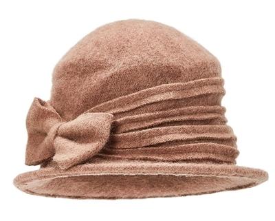 99b12ff0 Women's Winter Cloche Hats - D/N/M/C