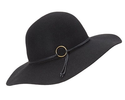 5ee3b7c06 black wool floppy hat Archives - D/N/M/C